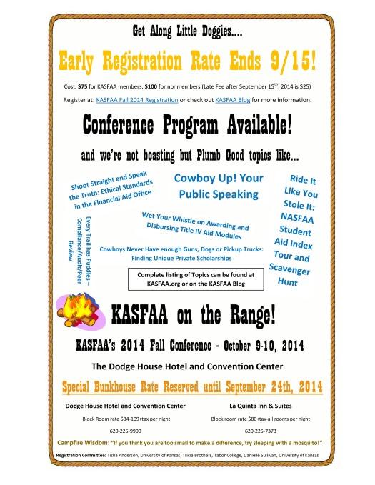 KASFAA - Registration reminder 090114-page-0