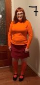 Tabor College - Sadonia Lane - Velma from Scooby Doo