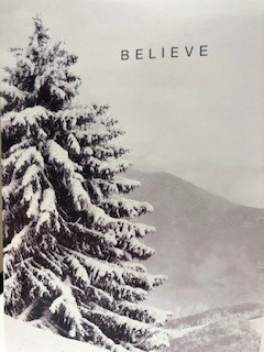 BELIEVE(1)
