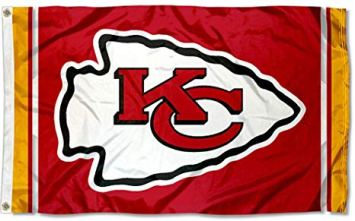 chiefs flag